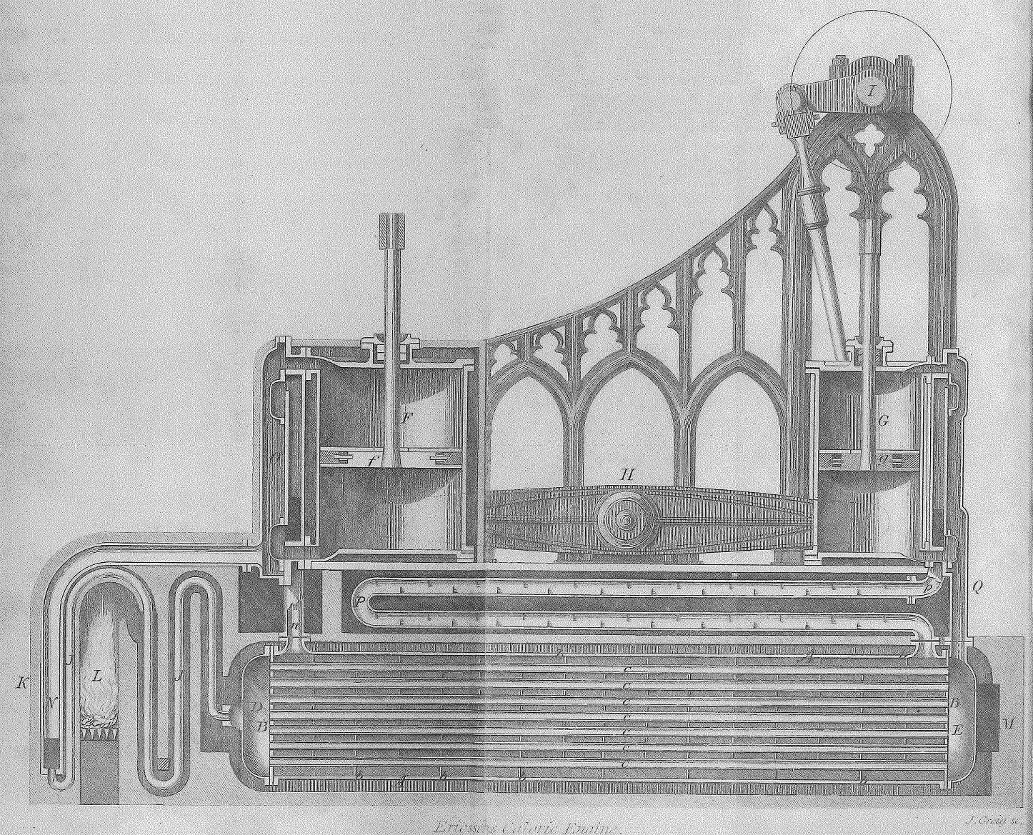 Illustration du livre de Philips, Arts of life